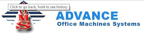 Advance Office Systems